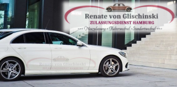 Renate von Glischinski